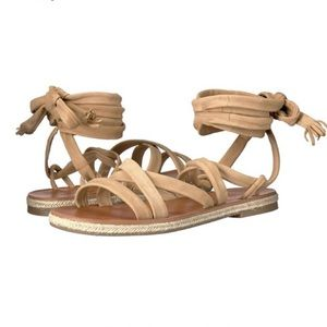 Lucky Brand Sandbox Dalty Sandal